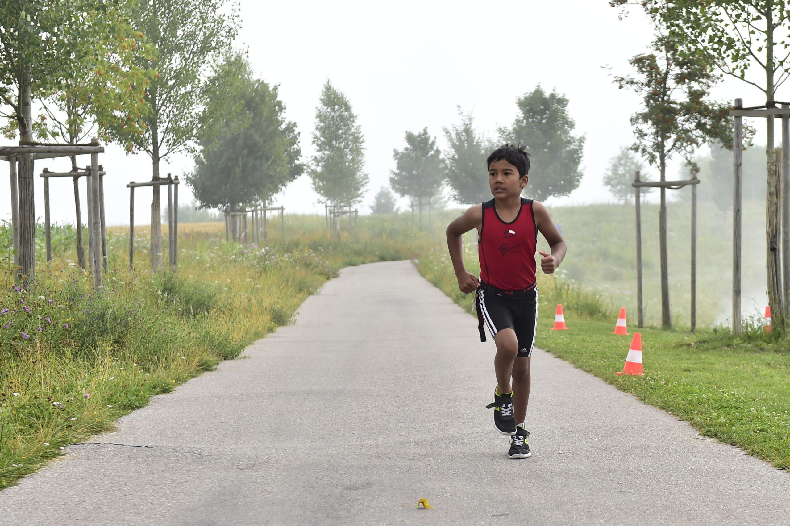 Laufen, Laufen, Laufen!